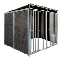 Nesa Grande cage pour chien Pro