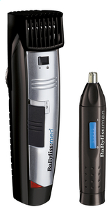 BaByliss for men Tondeuse à barbe Style Edition E825PE