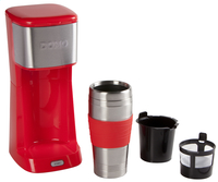 Domo Percolateur My Coffee DO438K rouge