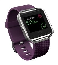 Fitbit activiteitsmeter Blaze HR S paars-Artikeldetail