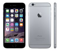 Apple iPhone 6s Plus 32 GB zilver-Artikeldetail