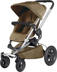 Quinny Poussette Buzz Xtra 2.0 toffee crush