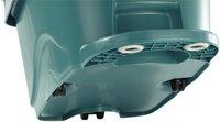 Leifheit Uitwringsysteem op wieltjes Profi XL 8 l-Onderkant