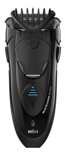 Braun Tondeuse à barbe MultiGroomer MG5050