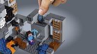 LEGO Minecraft 21147 De Bedrock avonturen-Afbeelding 2