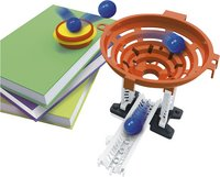 Clementoni Wetenschap & Spel Actie & Reactie - Uitibreiding Trampoline-Vooraanzicht