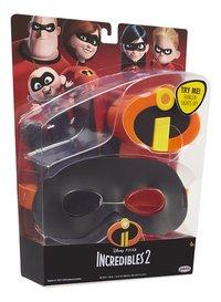 Incredibles 2 speelset - Gear set met embleem-Linkerzijde