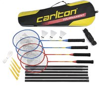 Dunlop set de badminton Carlton Tournament