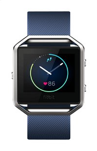 Fitbit capteur d'activité Blaze HR small bleu