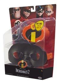 Incredibles 2 speelset - Gear set met embleem-Rechterzijde