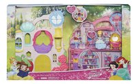 Set de jeu Disney Princess little KinGdom Château de princesses-Avant