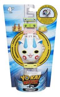 Speelset Yo-Kai Watch uurwerk accessoires Komasan