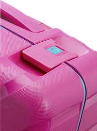 American Tourister Valise rigide Lock'N'Roll Spinner summer pink 55 cm-Détail de l'article