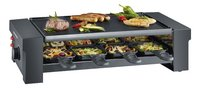Severin Grill-raclette & pizza RG 2687-Afbeelding 2