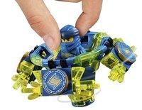 LEGO Ninjago 70660 Toupie Spinjitzu Jay-Image 1