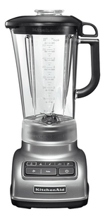 KitchenAid Blender Diamond Contour 5KSB1585ECU silver-Avant