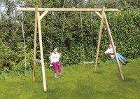 BnB Wood portique en bois Tilff-Image 1