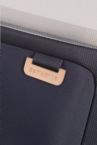 Samsonite Valise souple Uplite EXP Spinner pearl/blue 55 cm-Détail de l'article