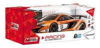 Mondo auto RC McLaren 650S GT3