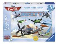 Ravensburger puzzle de sol Disney Planes Dusty