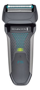 Remington Rasoir F5 Style-commercieel beeld