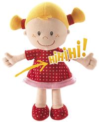 Minimi mijn eerste pop Mimi-Artikeldetail