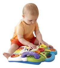 VTech loophulpje Baby Walker oranje  NL-Détail de l'article