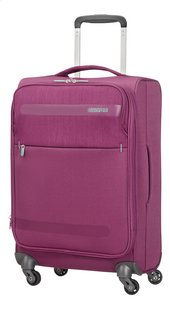 American Tourister Valise souple Herolite Lifestyle Spinner EXP pomegranate 55 cm