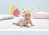 BABY born pop Funny Faces Crawling Baby-Artikeldetail