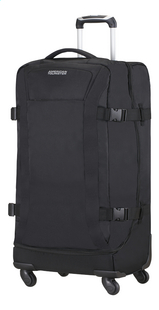 American Tourister Reistas op wieltjes Road Quest Spinner solid black