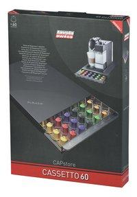 Tavola Swiss Support pour 60 capsules Nespresso Original-Côté droit