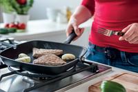 Beka Cookware grillpan Energy 28 x 28 cm-Afbeelding 1