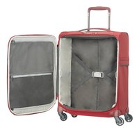 Samsonite Valise souple Uplite EXP Spinner red 55 cm-Détail de l'article