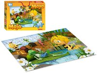 Megavloerpuzzel Maya de Bij-Artikeldetail