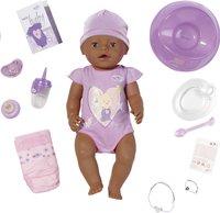 BABY born interactieve pop Ethnic-Vooraanzicht