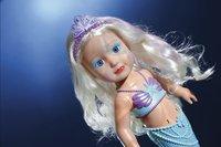 BABY born pop Little Sister Zeemeermin-Artikeldetail