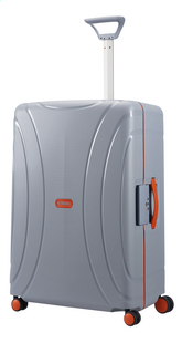 American Tourister Harde reistrolley Lock'N'Roll Spinner volt grey 75 cm-Afbeelding 1