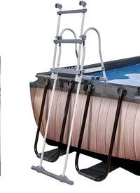 EXIT piscine Wood 5,40 x 2,50 m-Détail de l'article