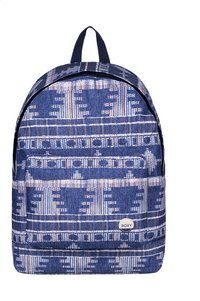 Roxy sac à dos Be Young Basic Akiya Combo Blue Print