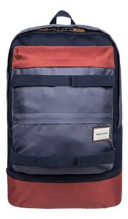 Quiksilver rugzak Twin Barn Red