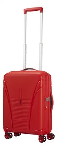 American Tourister Harde reistrolley Skytracer Spinner Formula Red 55 cm-Afbeelding 1
