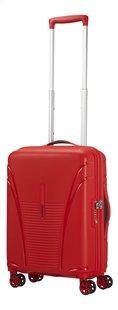 American Tourister Valise rigide Skytracer Spinner formula red 55 cm-Image 1