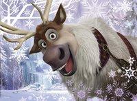 Ravensburger puzzle évolutif 4 en 1 Disney La Reine des Neiges-Détail de l'article