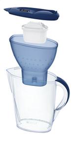 Brita Carafe filtrante fill & enjoy Marella Cool blue 2,4 l-Détail de l'article