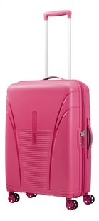 American Tourister Harde reistrolley Skytracer Lightning Pink 68 cm-Afbeelding 1