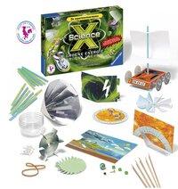 Ravensburger Science X: Groene energie