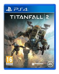PS4 Titanfall 2 ENG/FR