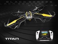 Mondo drone Titan Black Series-Afbeelding 1