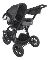 Chicco Poussette Trio Active 3 Top iron-Image 5