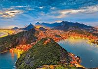 Ravensburger puzzel Guanabara Bay, Rio de Janeiro-Vooraanzicht